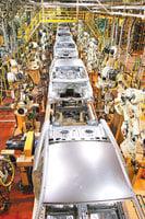製造業的衰退和復興
