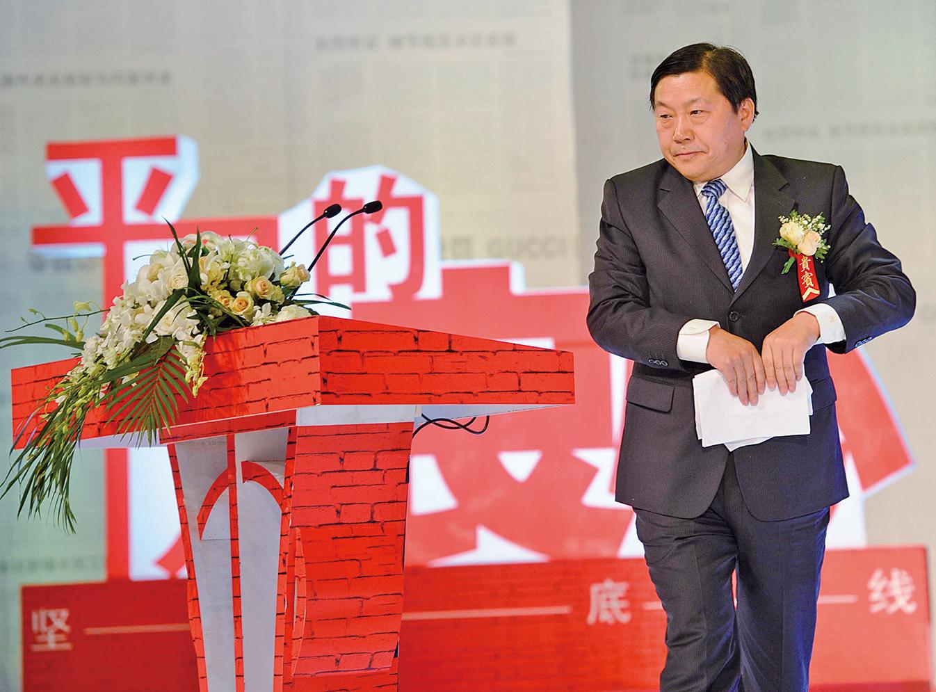 日前,中共宣傳部副部長、中央網信辦前主任魯煒被立案審查。(大紀元資料室)