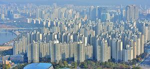 首爾公寓售價上漲創新高