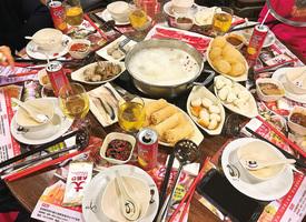 【米芝Gi周記】大鍋口任食火鍋