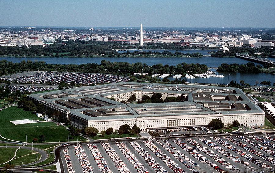 應對中俄朝威脅 美國防部籲批准6860億預算