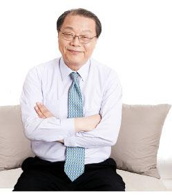 扁康韓醫院徐孝錫院長。(大紀元圖片庫)