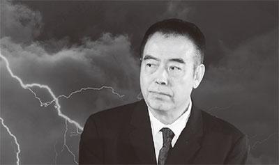 導演陳凱歌對父親的愧疚