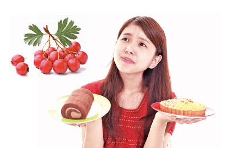 苗條作戰!美食誘惑的應變對策
