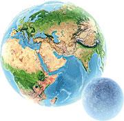 【宇宙 巨變】怪異小行星今年再近地球形如骷髏頭