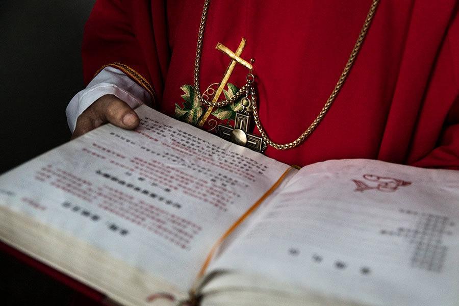 中共推宗教中國化 學者:加緊控制宗教