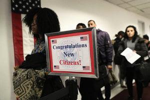 移民改革法案若縮水 特朗普:我不會簽字