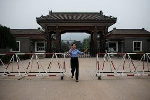 秦城監獄中的落馬官員過年吃甚麼?