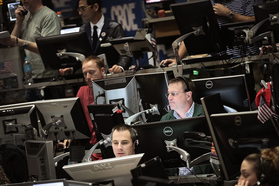 阻中共介入 美否決中資收購芝加哥證券所