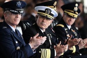 美海軍上將哈里斯:應做好與中共開戰的準備