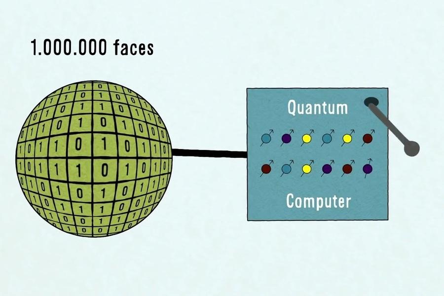 英特爾晶片獨特運算 或提速發展量子電腦