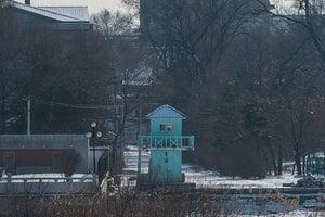 傳北韓邊防衛兵加強管制 每30分換班