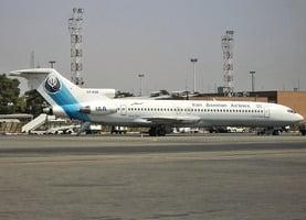 伊朗客機墜毀66人恐全遇難