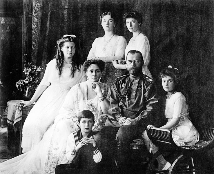 荷里活經典《真假公主》與百年懸案