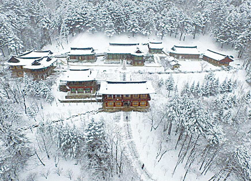 南韓觀光公社推薦景點