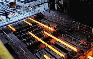 鋼鐵業產能過剩或被合併