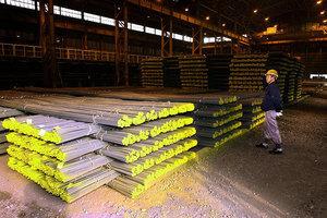 將中國鋼鐵間接出口美國 南韓被列入制裁名單