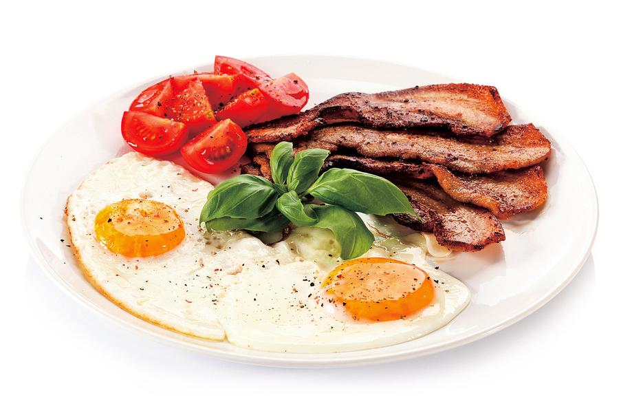 做出完美煎蛋  三個錯誤不要犯
