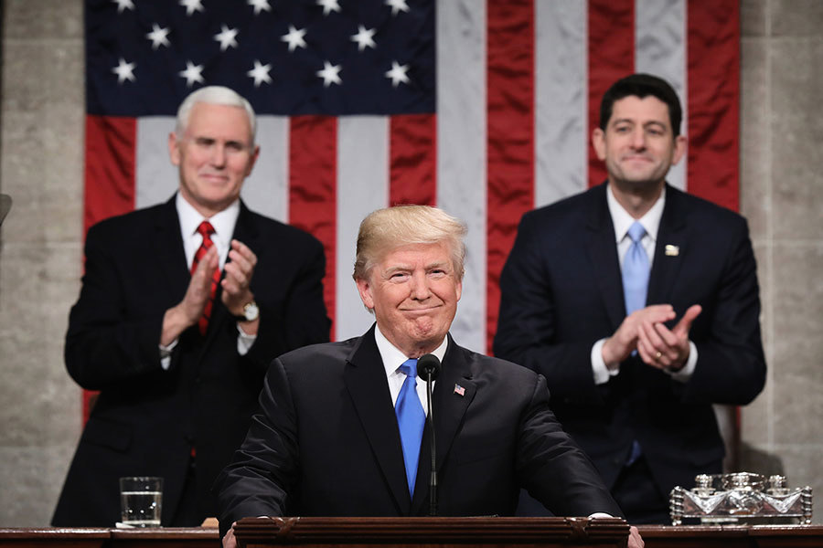 特朗普政府推出低成本健保方案 替代奧巴馬健保