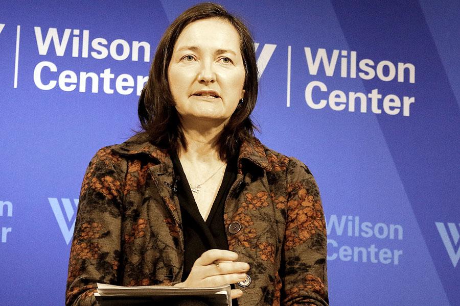 新西蘭大學教授布雷迪的辦公室和住宅多次被打劫。她說這件事跟她曝光中共的滲透活動有關。(資料圖片)