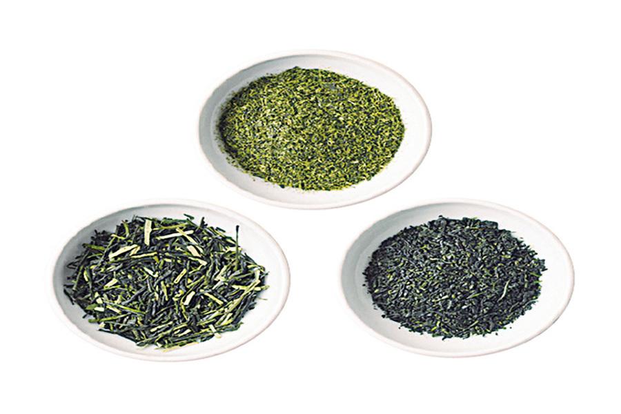 日本茶十個不可不知(下)