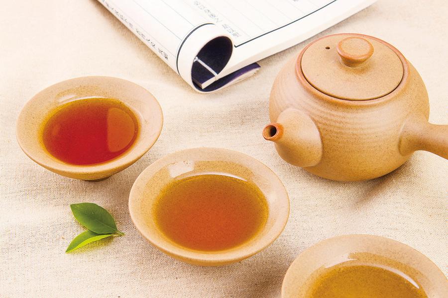 九個飲茶禁忌 喝茶的人必須知道
