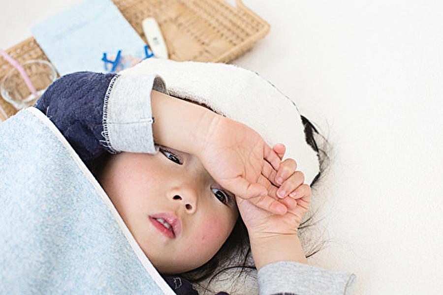 幼兒細支氣管炎 症狀與護理