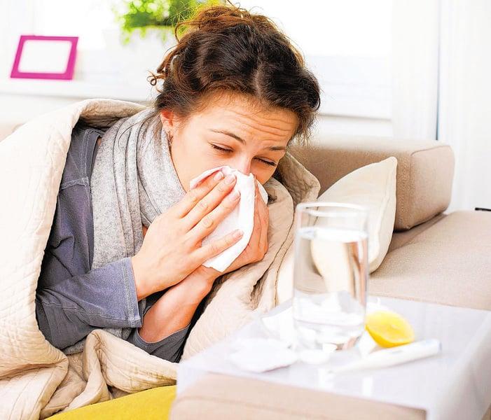 流感肆虐 疫苗短缺 如何自救?