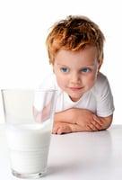 早餐喝牛奶 6種人最不宜