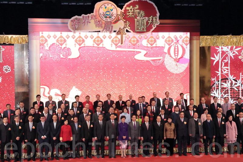 劉業強嘆政府新界發展選擇性作為