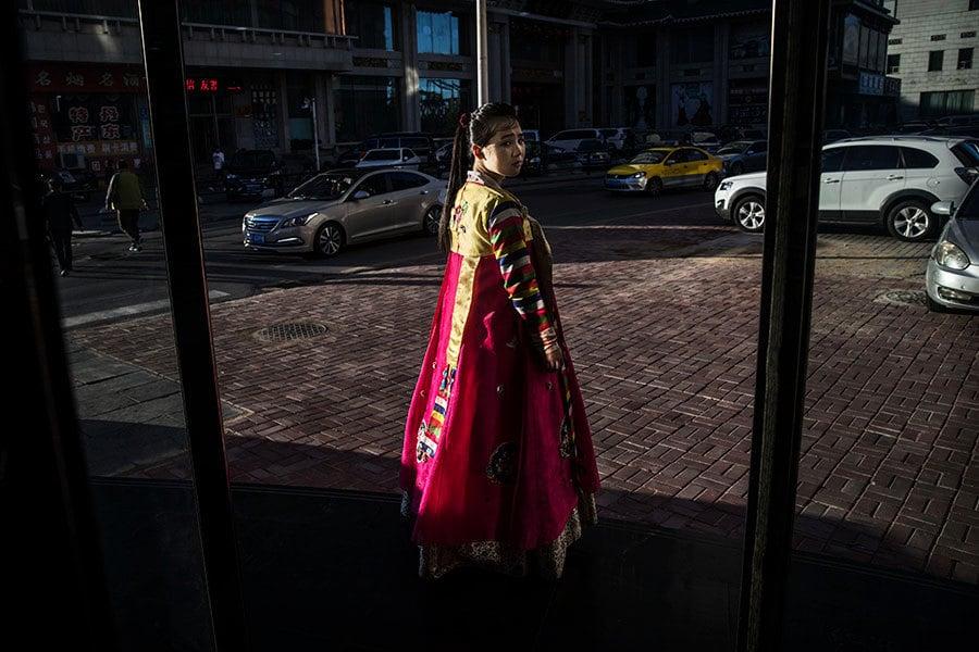 聯合國制裁瞄準北韓外勞 平壤改壓榨女大學生?