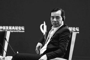 陳思敏:習金融攻堅戰防風險 重在防江派亂局
