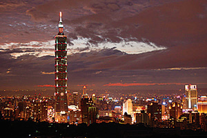 美國住十年的台灣人總結六個台灣優點 台灣更勝洛杉磯!