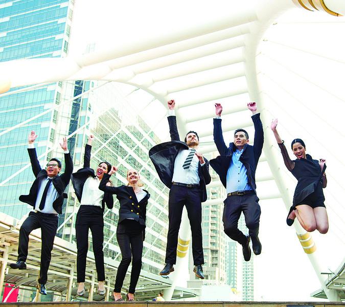 創業成功的二十五條黃金法則(上)