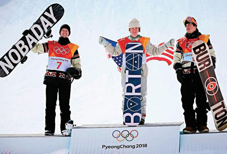 美十七歲小將奧運奪 展示了甚麼?