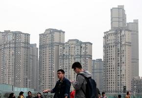 中共官方房價數據凸顯「兩極分化」窘境