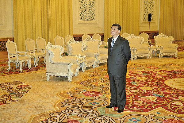 習近平修憲中國將向何方?