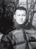 屏蔽的北京樂手(上)