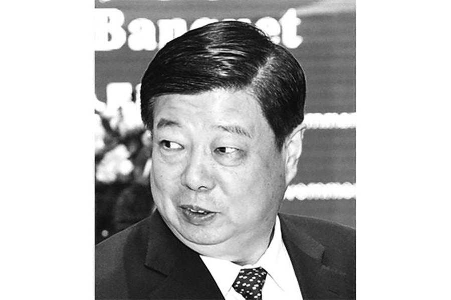 山東書記公開認衰經濟的背後