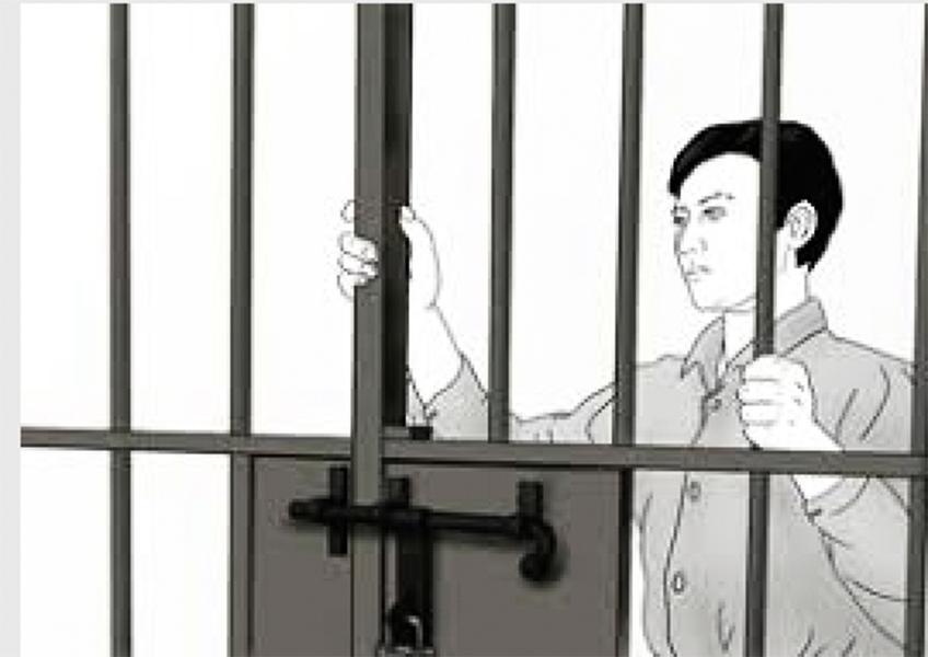 過年前夕 221名法輪功學員遭中共判刑