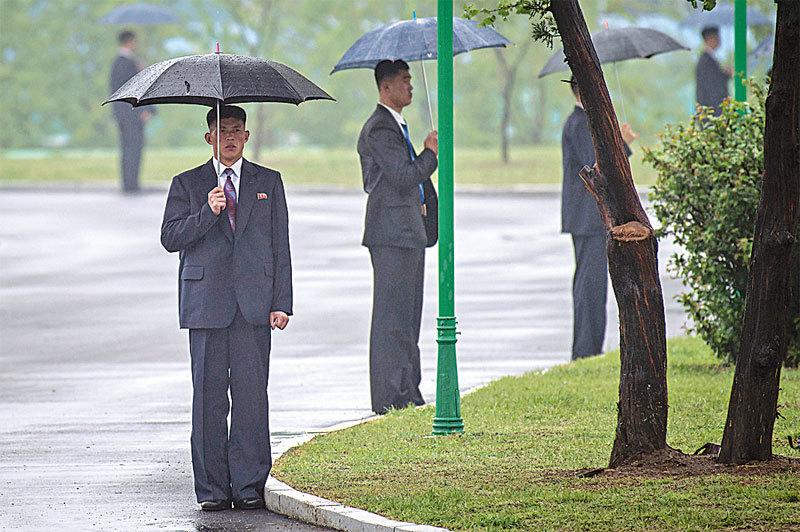 北韓罕見舉行黨代會