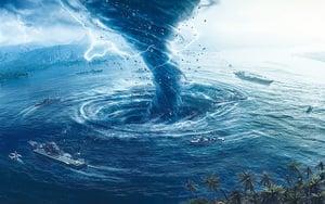時空之門——百慕達
