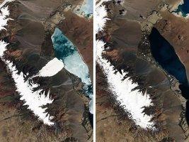 西藏高原生態危機 中國人將面臨嚴酷事實