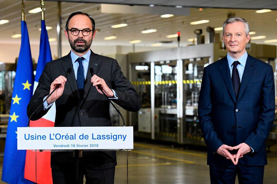 法國加強保護戰略產業 中資收購面臨更嚴審查