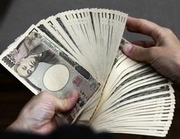 日股連6跌後彈升 日圓走軟