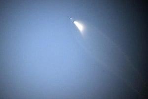有利翻牆?陸網民歡呼美SpaceX發測試衛星