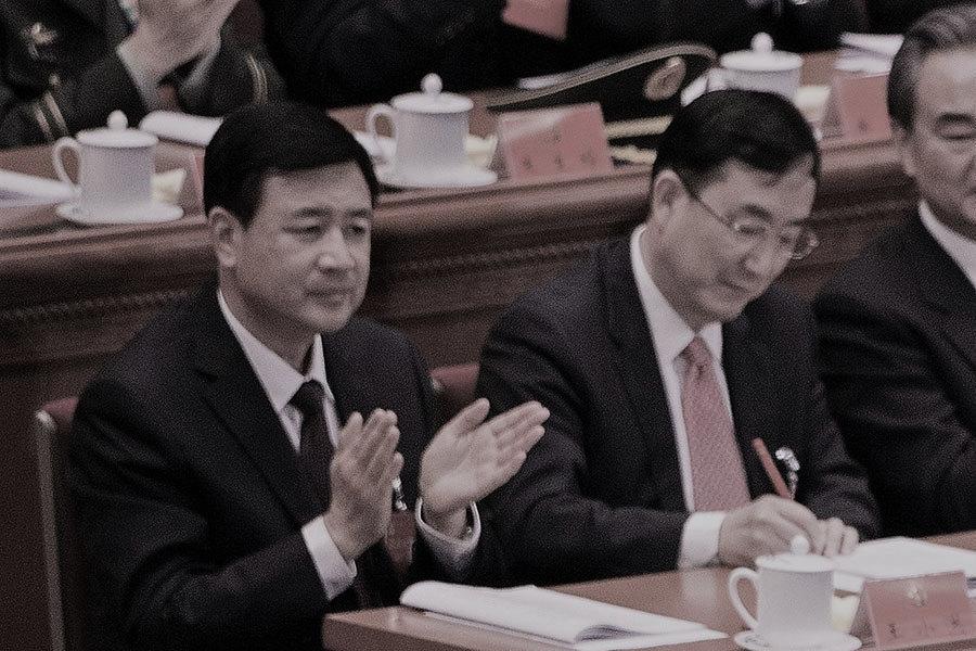 崔士方 :王小洪「低就」公安局長 京城危局未解