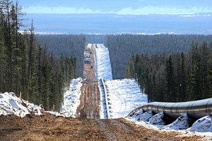 俄專家:中俄天然氣交易是「巨大失敗」