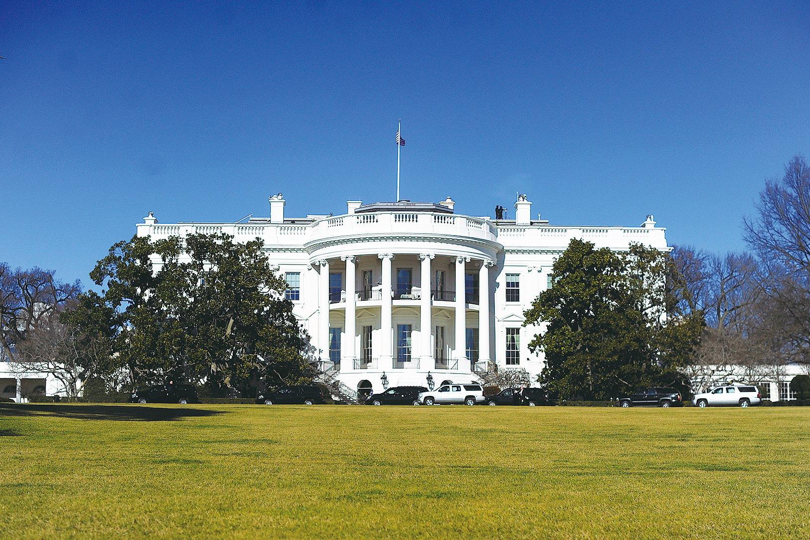 日前白宮官員透露,高級官員將於周四和中國國家主席的首席經濟顧問「坦誠交換意見」,表達特朗普政府對美中貿易議題的強硬立場。(Getty Images)