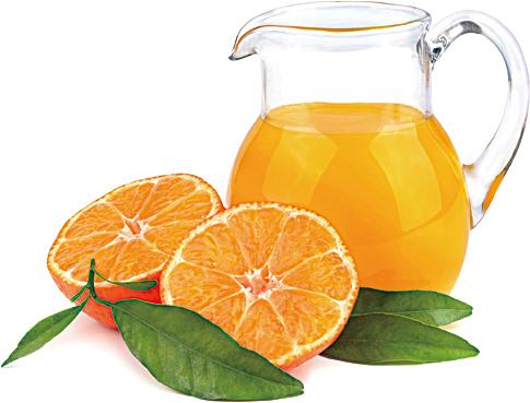 意想不到 橘子可阻斷癌細胞生長